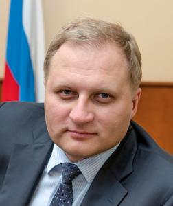 Роман Сафронов, заместитель директора департамента информационных технологий и связи Минздрава России