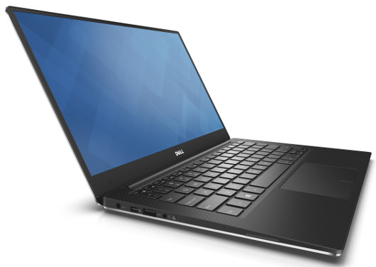 Dell XPS 13: Лучше, чем MacBook Air