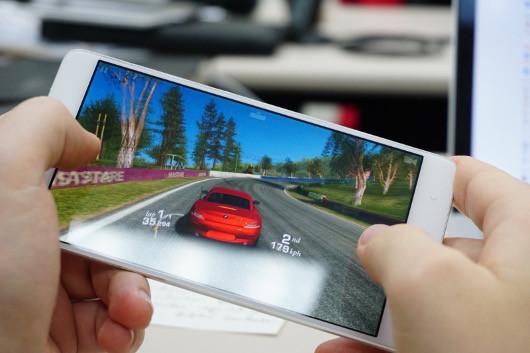 Игровые смартфоны: новости от крупных китайских брендов