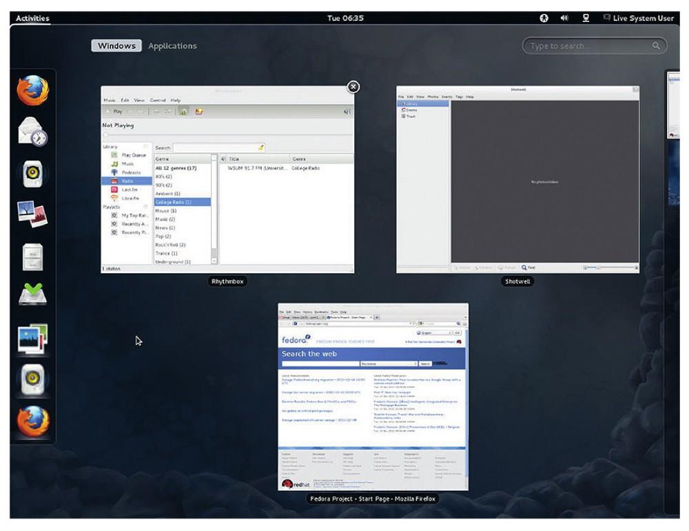 лучшая линукс система - фото 2