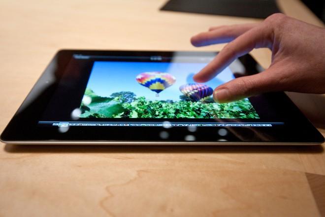 Дисплей нового iPad: а нужно ли столько пикселей?