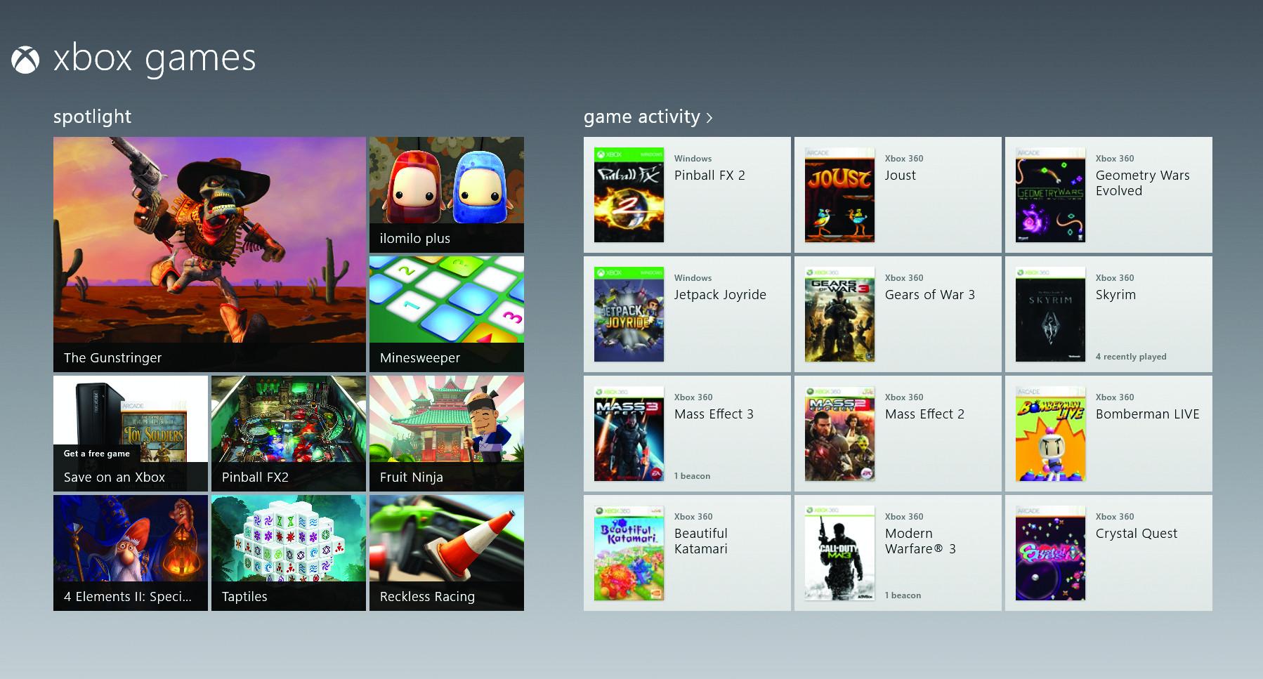 Xbox Cloud Storage | Cloud Game Saves | Xbox Saved Games