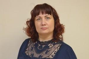 Юлия Верходановая