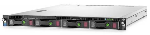 HPE ProLiant DL60 Gen9