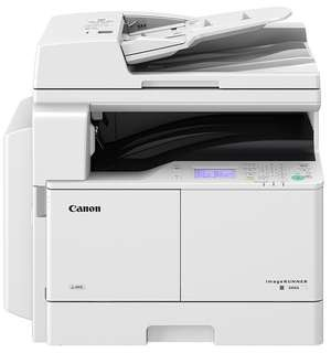 МФУ Canon imageRUNNER 2204F и 1435i: Удачная оптимизация офисного документооборота