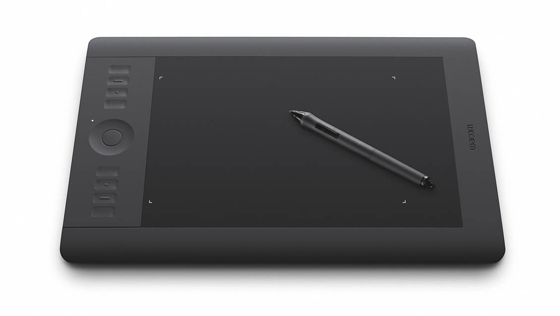 Intuos5touch