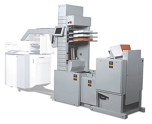 Watkiss Document Finishing  System