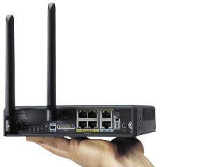 Cisco 819 ISR