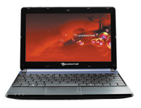 Новейший Packard Bell dot s