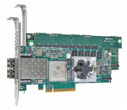 Адаптер 8Gb Fibre Channel QLogic FabricCache QLE10000