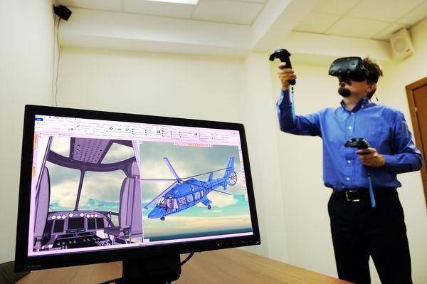 Как подготовить предприятия к приходу виртуальной, дополненной и смешанной реальности