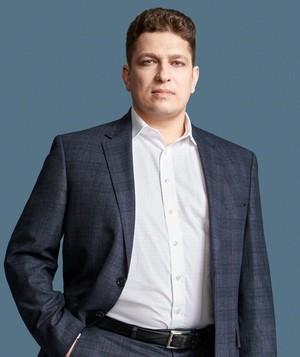 Антон Миренков