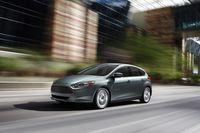 CES: Ford представляет электромобиль