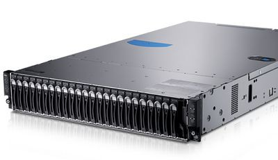 Сервер с 96 ядрами