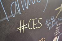 CES ставит новые рекорды