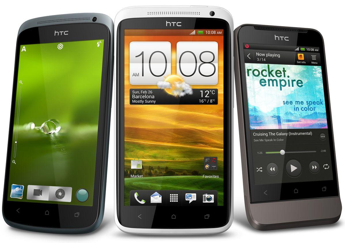 MWC: HTC заявляет, что ее новые смартфоны серии One снимают не хуже самостоятельных камер