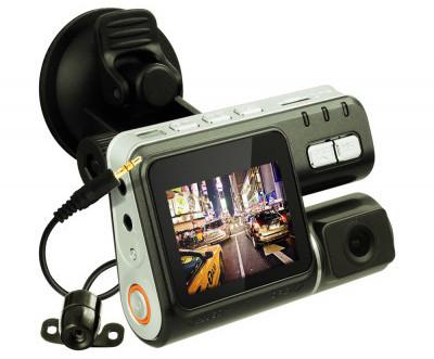 Видеорегистраторы с двумя камерами китайские