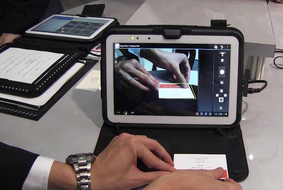 сканер для планшета - фото 4