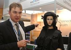 Телемедицина обосновалась на Cisco Expo-2012