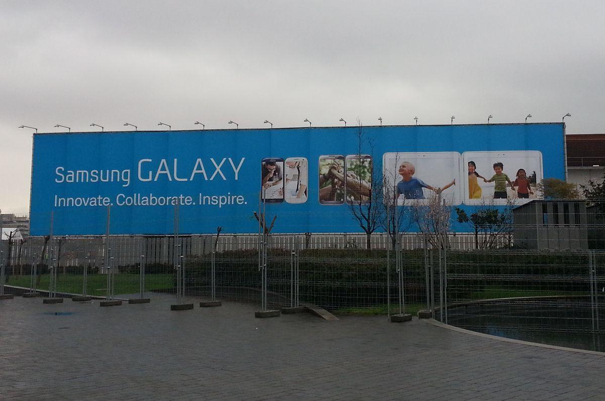 MWC: Galaxy Note 8 выйдет в продажу до июля