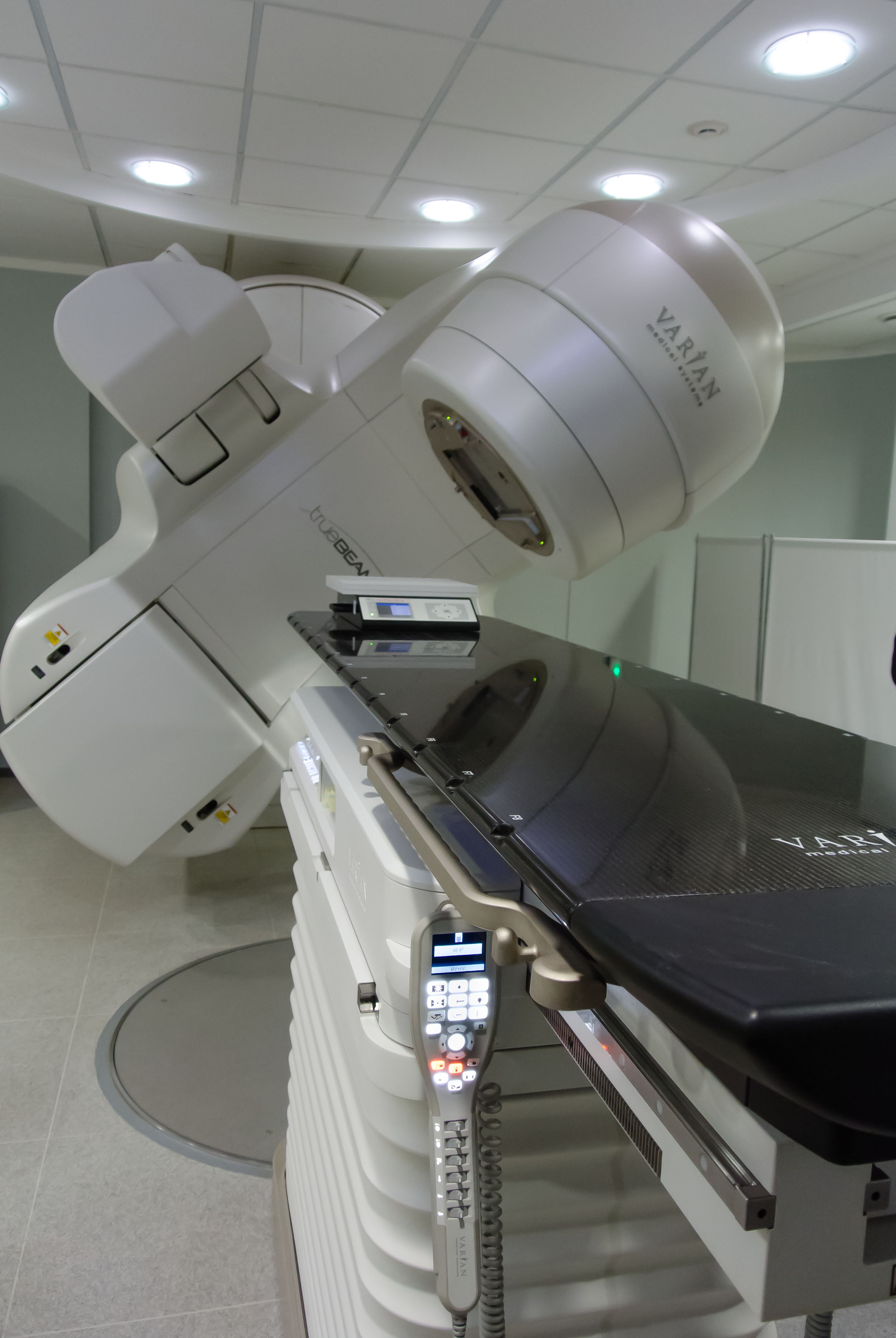 Высокотехнологичный онкоцентр Sofia начал принимать пациентов