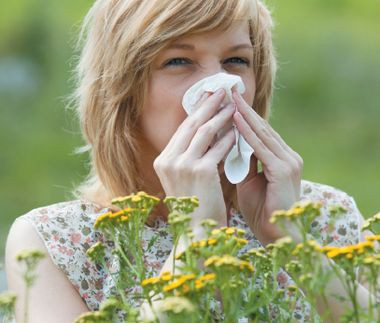 Пищевая аллергия, гастроинтестинальные проявления