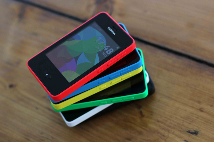 телефон нокиа сенсорный фото цена