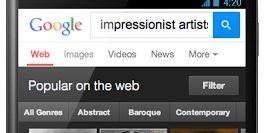 В день пятнадцатилетия поиск Google стал «умнее»