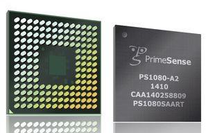Покупка PrimeSense открывает Apple путь в «мир приложений и сервисов»