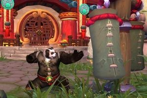Террористическая угроза World of Warcraft