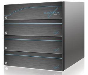 Cisco представляет второе поколение серверов UCS