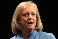 HP демонстрирует рост продаж ПК