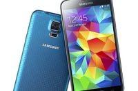 Samsung представляет Galaxy S5 с улучшенной камерой