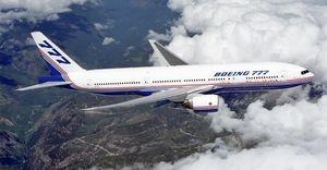 Малайзийский Boeing мог потеряться из-за старого оснащения