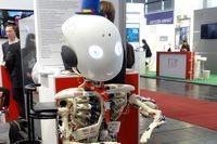 Робот поможет врачам диагностировать инсульты