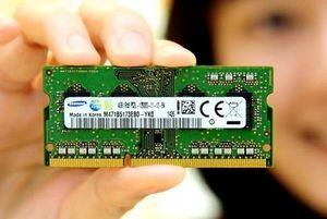 Samsung совершает прорыв в повышении эффективности DDR3