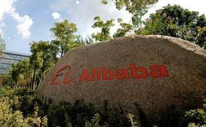 Alibaba готовит IPO в США