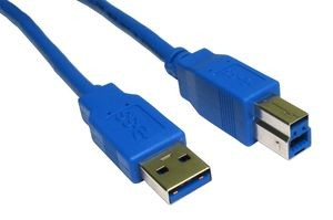 USB SuperSpeed оттеснит Thunderbolt на вторые роли