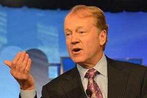 Cisco, возможно, и выздоровеет, но удержится ли на своем посту Чемберс?