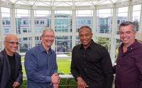 Потоковый гамбит Apple