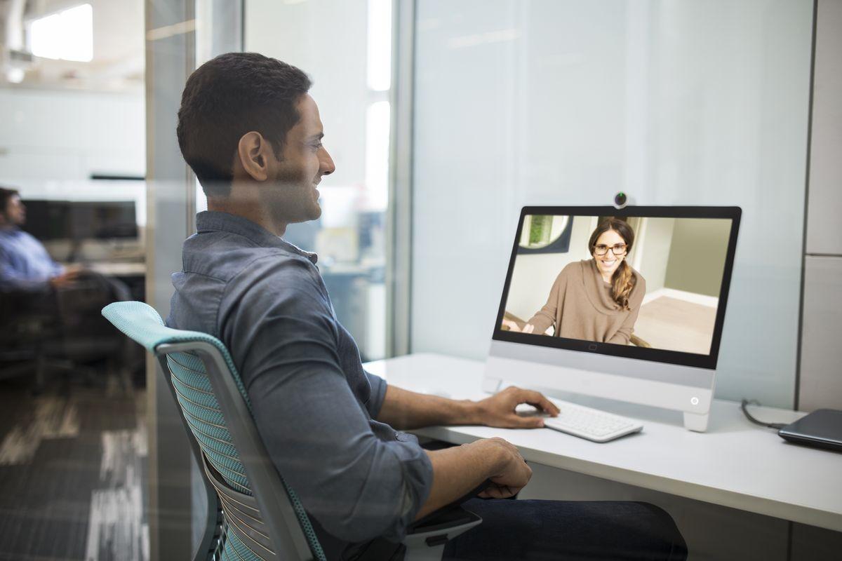 Cisco обновляет видеоряд