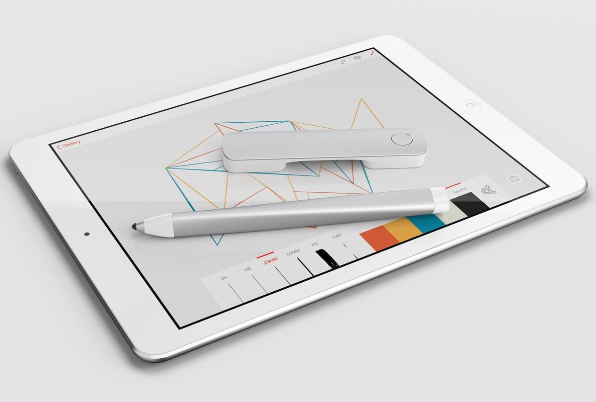 Adobe дополняет Creative Cloud новыми приложениями, функциями и даже оборудованием