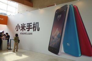Смартфонный бум Xiaomi
