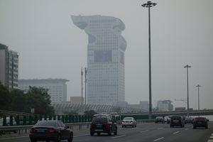 IBM поборется с пекинским смогом