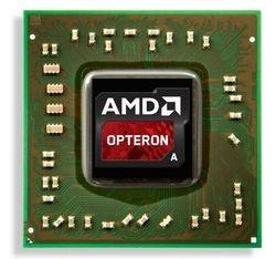 Hot Chips: AMD нацеливается на 64-разрядные серверные чипы ARM
