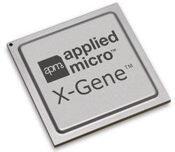 Hot Chips: AppliedMicro раскручивает гонку ядер в архитектуре ARM