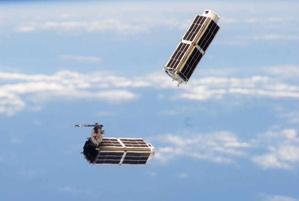 Planet Labs запускает вторую партию спутников для съемки Земли