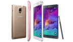 IFA 2014. Анонс Samsung Galaxy Note 4
