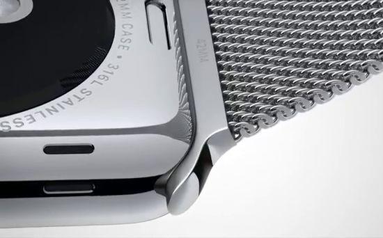 Apple Watch – уже реальность