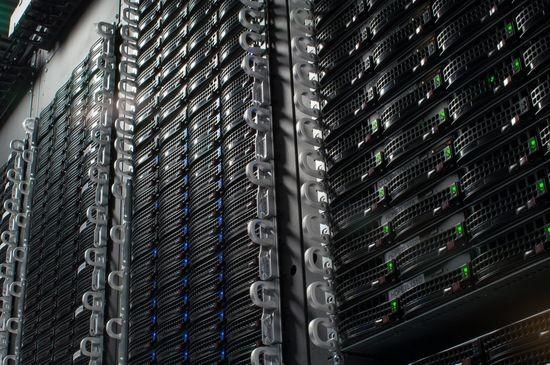 IBM выстраивает цепочку доверия к облакам SoftLayer